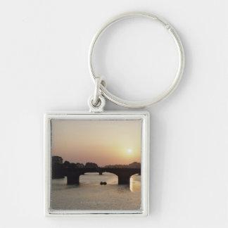 Italy,Tuscany,Florence 3 Keychain