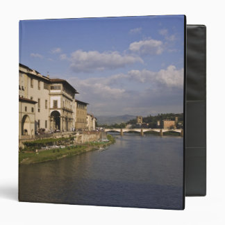 Italy, Tuscany, Florence. Daytime view of the Binder