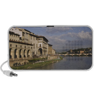 Italy, Tuscany, Florence. Daytime view of the iPod Speaker