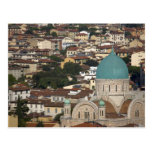 Italy, Tuscany, Florence, Tempio Maggiore Postcards