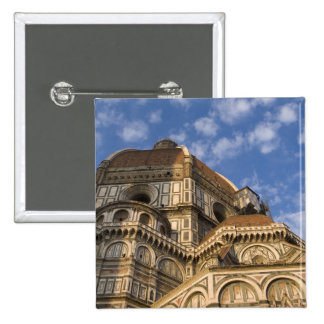 Italy, Tuscany, Florence. The Duomo. 2 Buttons