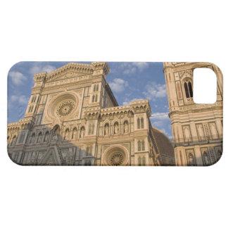 Italy, Tuscany, Florence. The Duomo. iPhone SE/5/5s Case