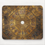 Italy,Tuscany,Florence,Wideangle view of The Mouse Pad