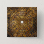 Italy,Tuscany,Florence,Wideangle view of The Pinback Button