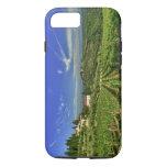 Italy, Tuscany, Greve. The vineyards of Castello iPhone 7 Case