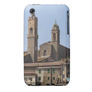 Italy Tuscany Montalcino 2 iPhone 3 Case-Mate Case