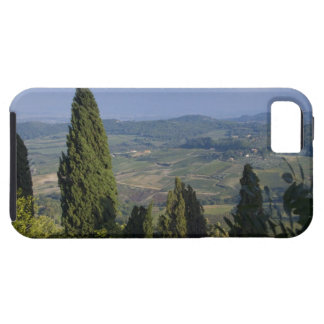 Italy, Tuscany, Montepulciano. View of the iPhone SE/5/5s Case