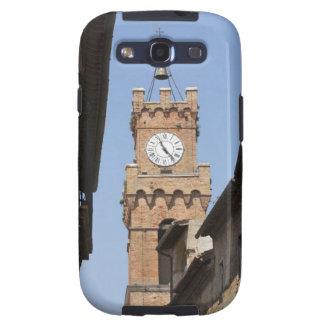 Italy. Tuscany. Pienza. 2 Samsung Galaxy S3 Case