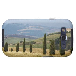Italy. Tuscany. Pienza. Galaxy S3 Case
