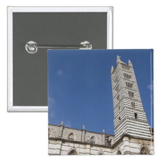 Italy, Tuscany, Siena. The Duomo. Pin