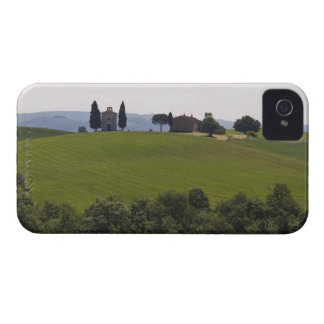 Italy, Tuscany, Val D'Orcia, Landscape 2 iPhone 4 Case