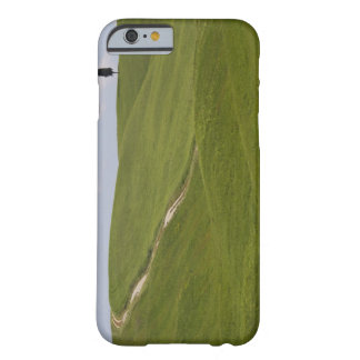 Italy, Tuscany, Val D'Orcia, Landscape 3 Barely There iPhone 6 Case