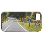 Italy. Tuscany. Val D'Orcia (Orcia Valley) 2 iPhone 5 Cover