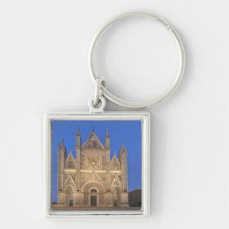 Italy, Umbria, Orvieto, Orvieto Cathedral Keychain