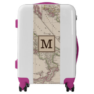 Italy under the Lombards | Monogram Luggage