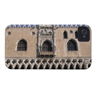 Italy, Veneto, Venice, Palazzo Ducale. iPhone 4 Cover