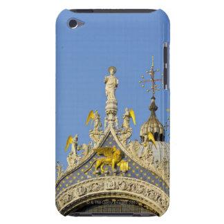 Italy, Veneto, Venice, St. Mark's Basilica iPod Case-Mate Case
