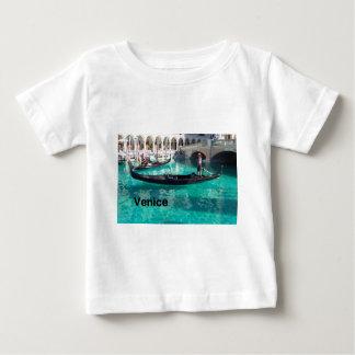 Italy Venice - Gondola! (St.K) Baby T-Shirt