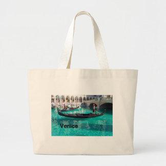 Italy Venice - Gondola! (St.K) Bag