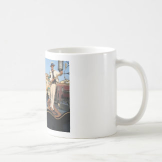Italy Venice gondola (St.K) Coffee Mug
