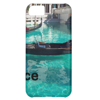 Italy Venice - Gondola! (St.K) Cover For iPhone 5C