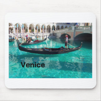 Italy Venice - Gondola! (St.K) Mouse Pad