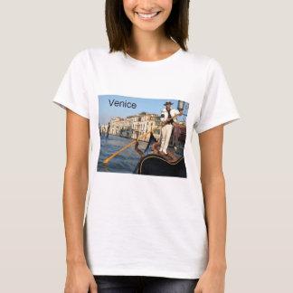 Italy Venice gondola (St.K) T-Shirt