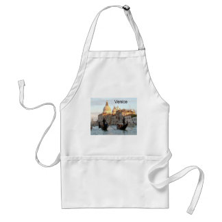 Italy Venice Grand Canal (St.K) Adult Apron