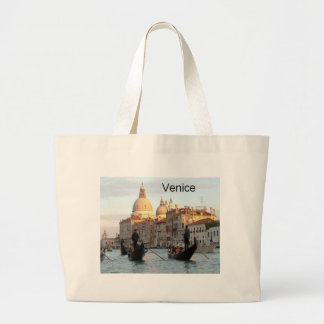 Italy Venice Grand Canal St K Tote Bags