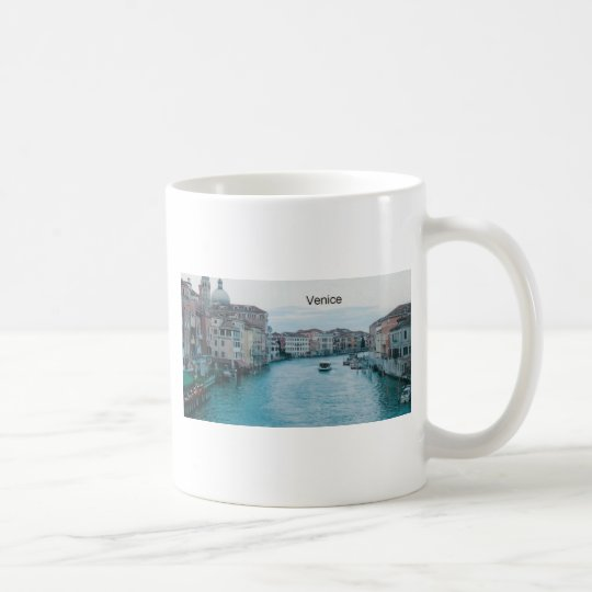Italy Venice Grand Canal  (St.K) Coffee Mug