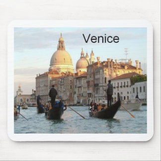 Italy Venice Grand Canal (St.K) Mouse Pad