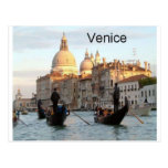 Italy Venice Grand Canal (St.K) Postcard