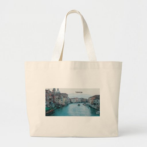 Italy Venice Grand Canal  (St.K) Tote Bags