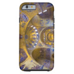 Italy, Venice. Interior of St. Marks Cathedral. iPhone 6 Case