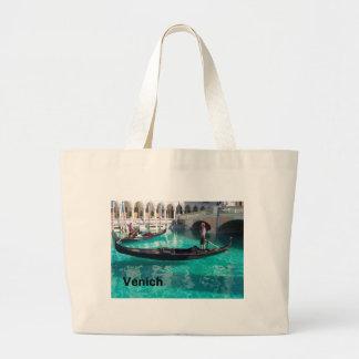 Italy Venice (St.K) Canvas Bag