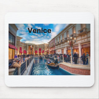 Italy Venice (St.K) Mouse Pad