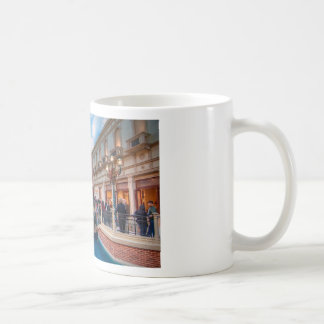 Italy Venice (St.K) Classic White Coffee Mug