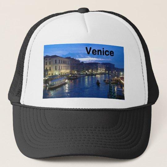 Italy Venice (St.K) Trucker Hat