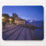Italy, Verbano-Cusio-Ossola Province, Cannobio. Mousepads