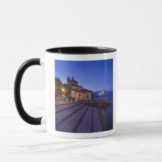Italy, Verbano-Cusio-Ossola Province, Cannobio. Mug