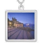 Italy, Verbano-Cusio-Ossola Province, Cannobio. Custom Jewelry