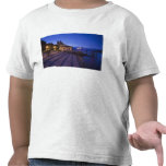 Italy, Verbano-Cusio-Ossola Province, Cannobio. Tee Shirt