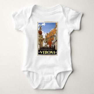 Italy Verona Baby Bodysuit