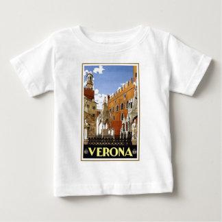 Italy Verona Baby T-Shirt