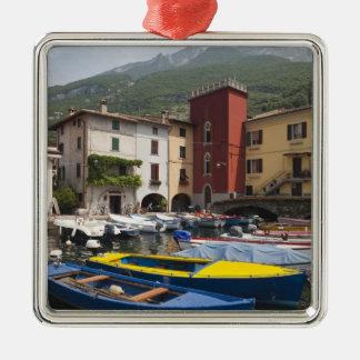 Italy Verona Province Malcesine Cassone old 2 Ornaments