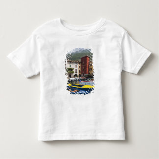 Italy, Verona Province, Malcesine. Cassone old 2 T Shirt