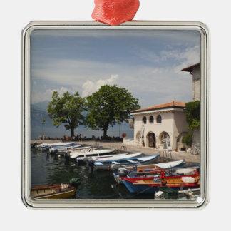 Italy Verona Province Malcesine Cassone old Ornament