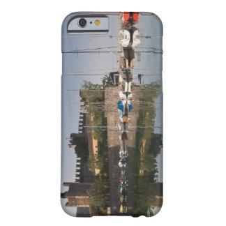 Italy, Verona Province, Torri del Benaco. Il iPhone 6 Case
