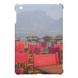 Italy, Verona Province, Torri del Benaco. iPad Mini Cases