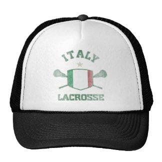 Italy-Vintage Trucker Hat